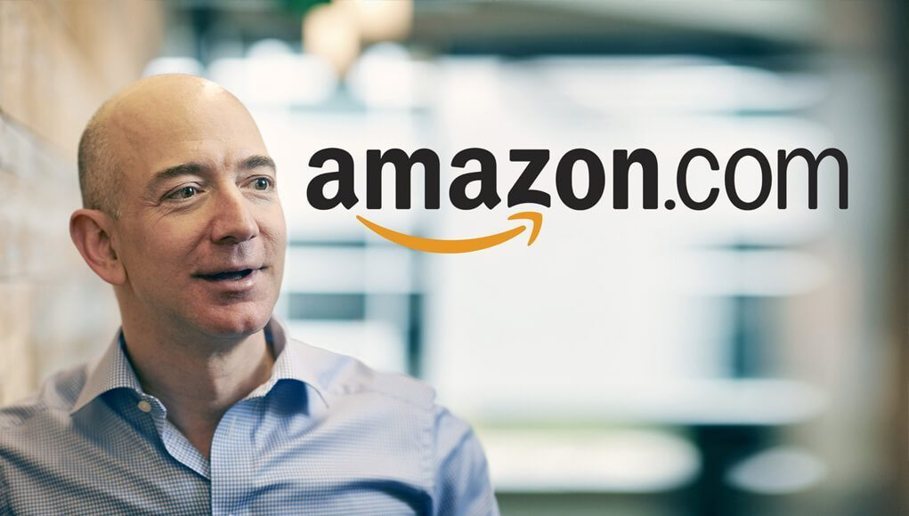 Jeff Bezos dan Amazon.com