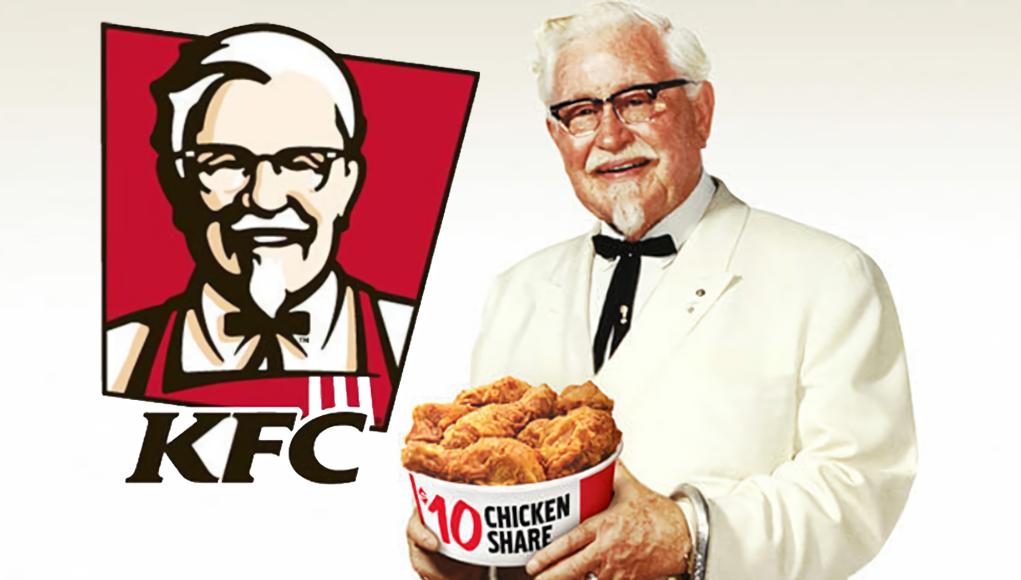 Biografi Kolonel Sanders, Pendiri KFC yang Pantang Menyerah