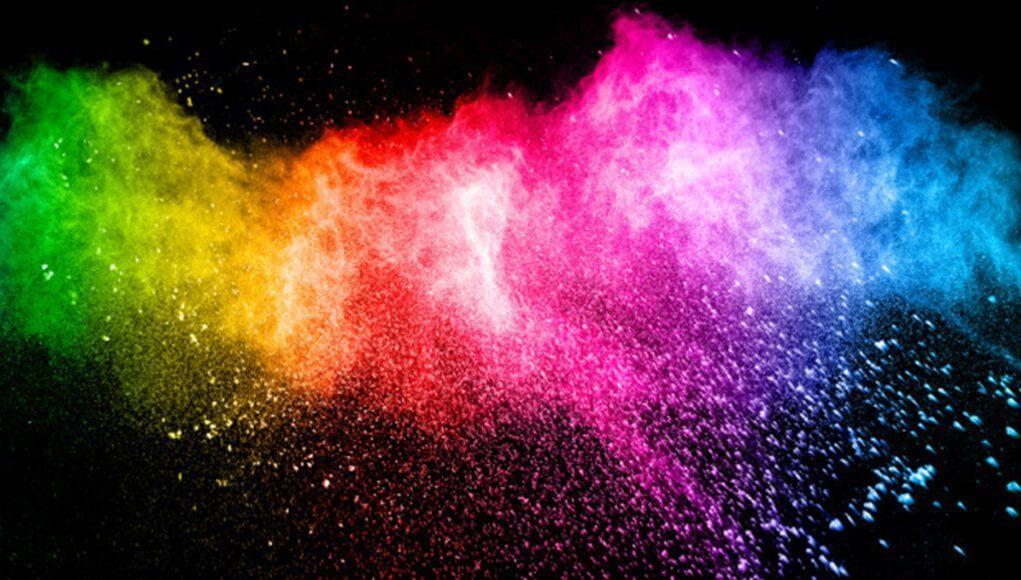 Filosofi Arti Warna dan Kesan yang Dibawanya