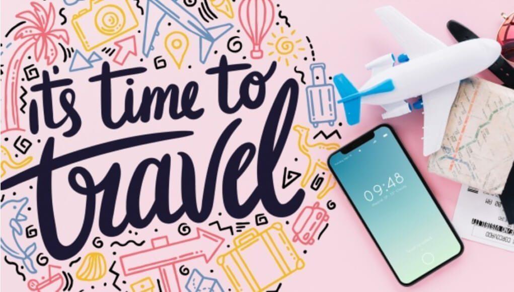 Tips Memilih Handphone yang Cocok untuk Dipakai Traveling