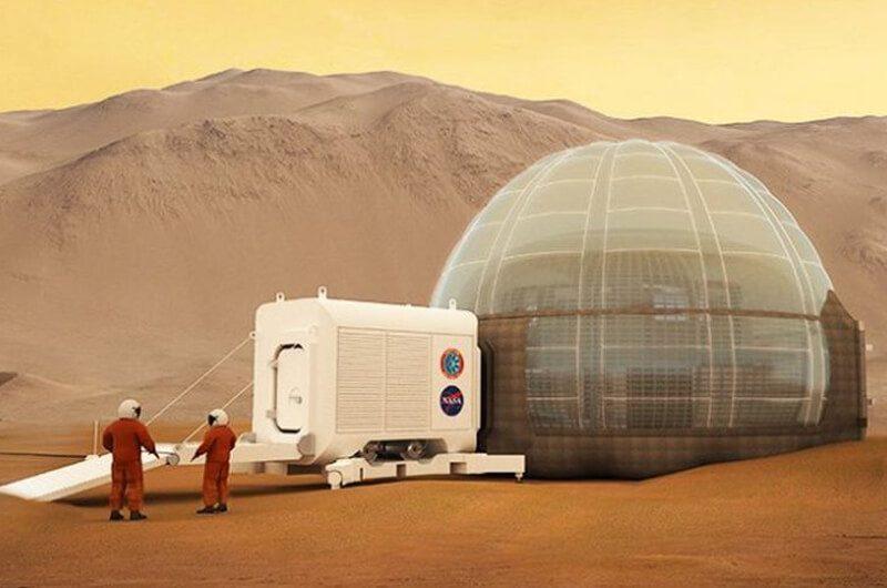 Manusia harus berpindah ke planet lain