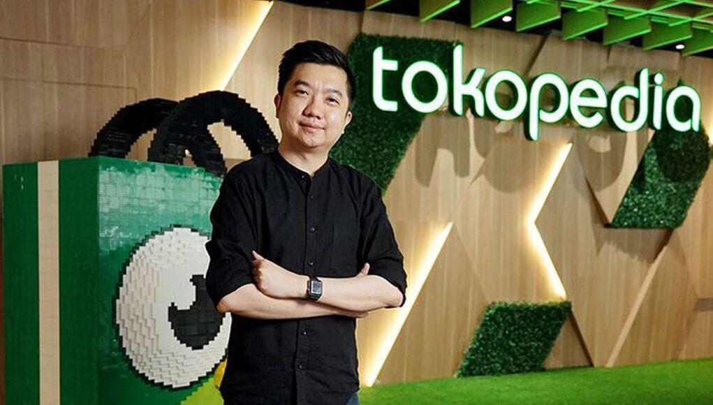 Biografi Pendiri Tokopedia