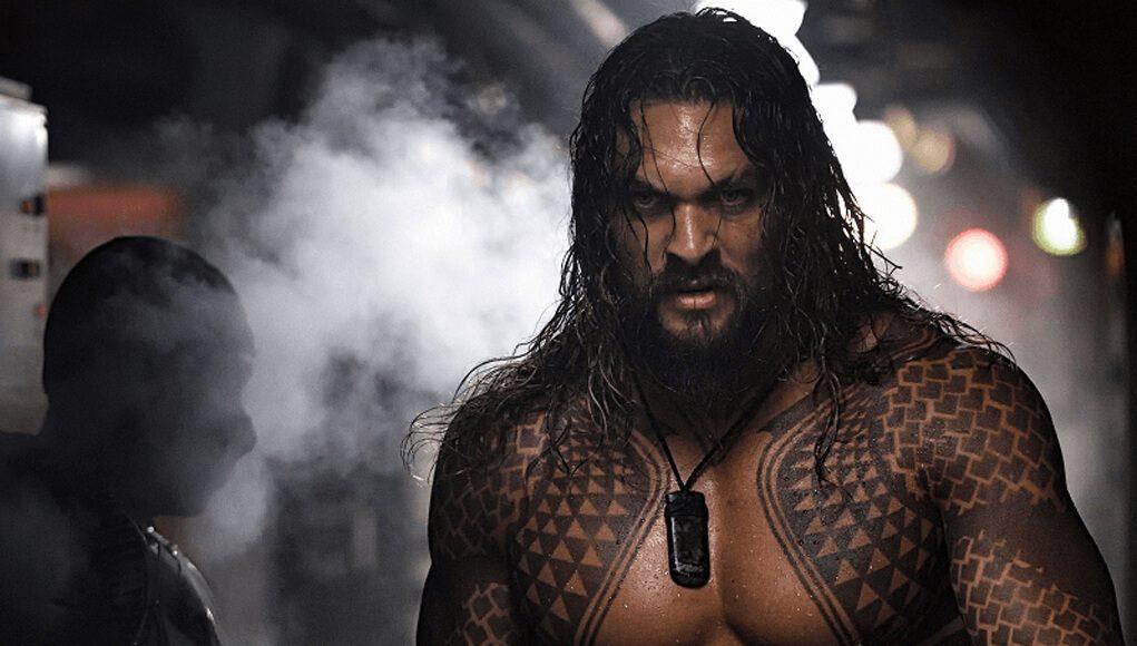 10 Fakta Menarik Film Aquaman