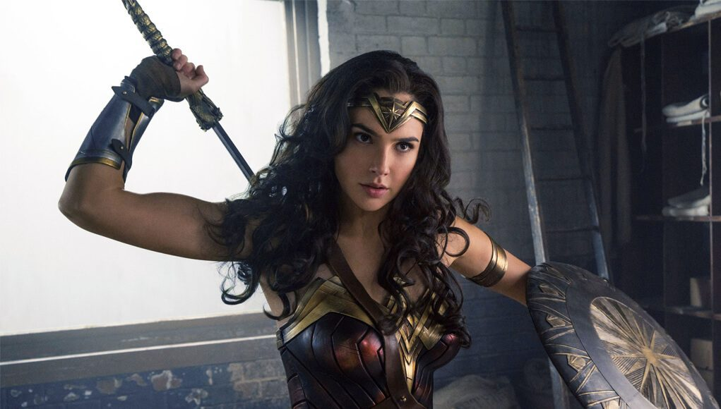 10 Fakta Unik Film Wonder Woman