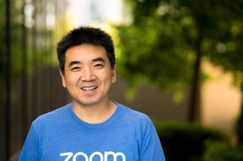 Zoom Video Communications CEO