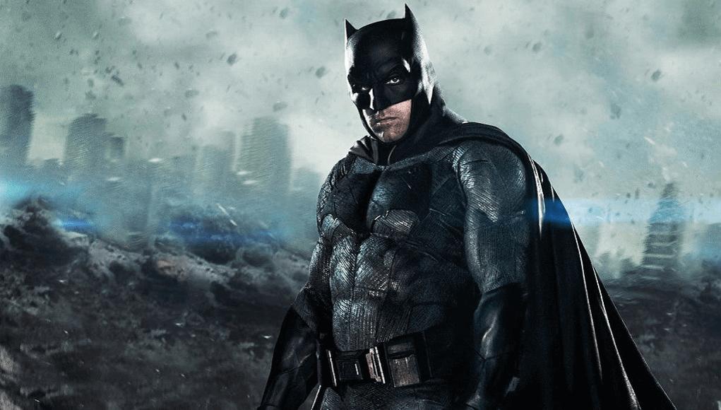 10 Fakta Mencengangkan Tentang Batman