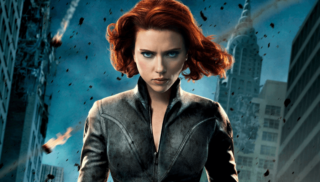 10 Fakta Misterius Black Widow