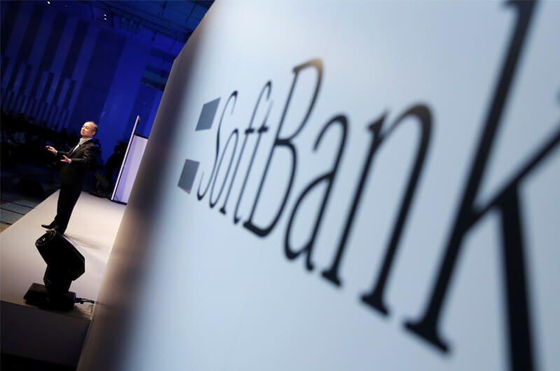 Softbank ingin menciptakan ekosistem perusahaan teknologi terbesar Dunia