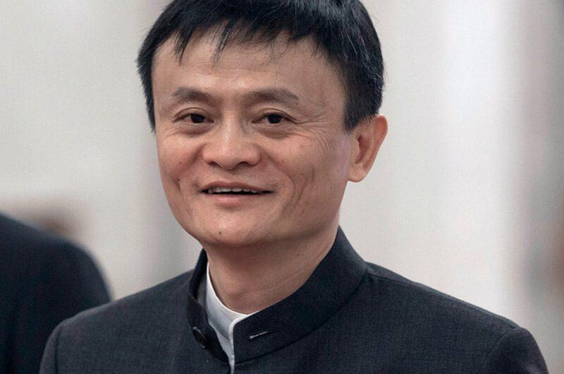 Jack Ma - from zero to hero