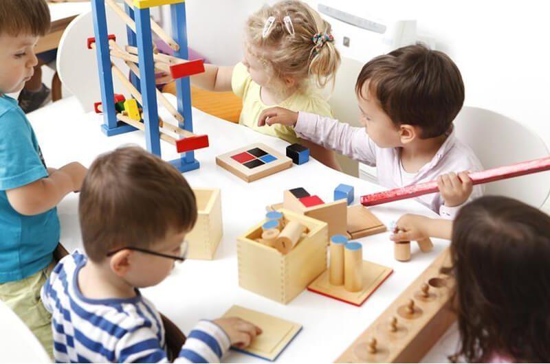 10 Permainan Pengasah Otak Anak