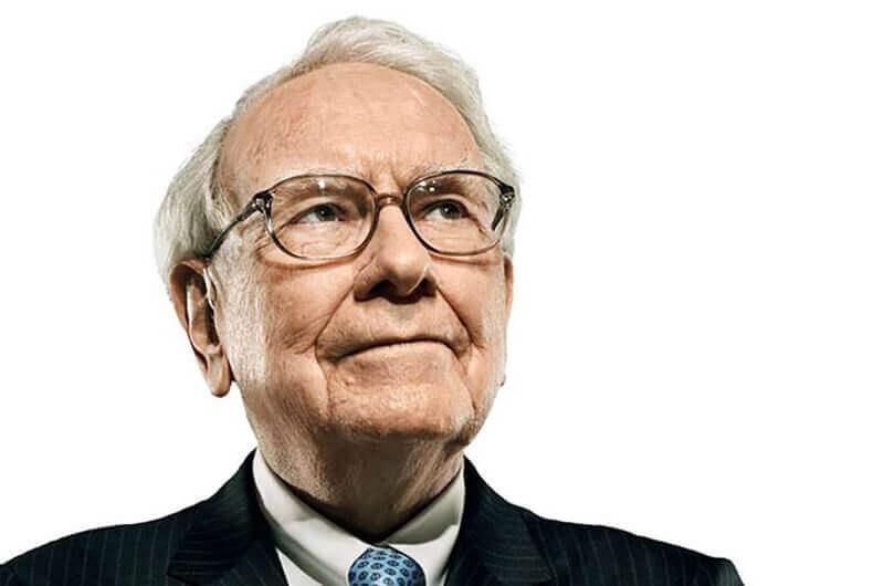 Biografi Singkat Warren Buffet