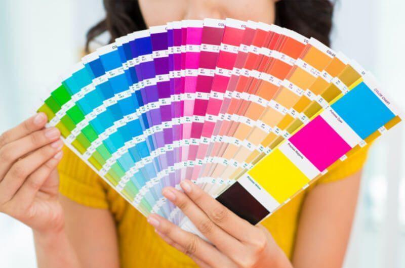 Warna dan Kesan yang dibawanya