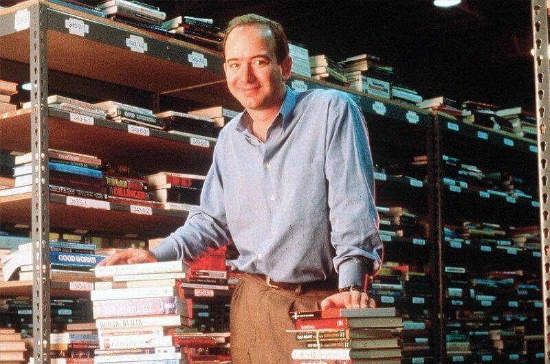 Jeff dengan Ide Penerbitan Buku via Online