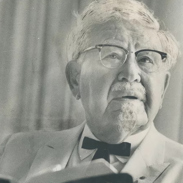 Kolonel Sanders