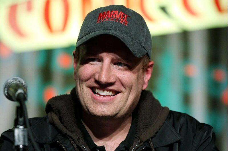 Kevin Feige, Sutradara Film Ironman