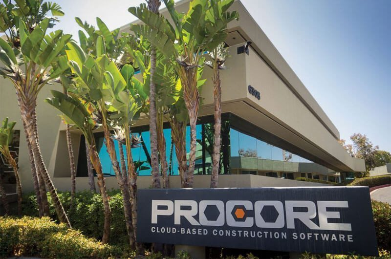 Procore Technologies