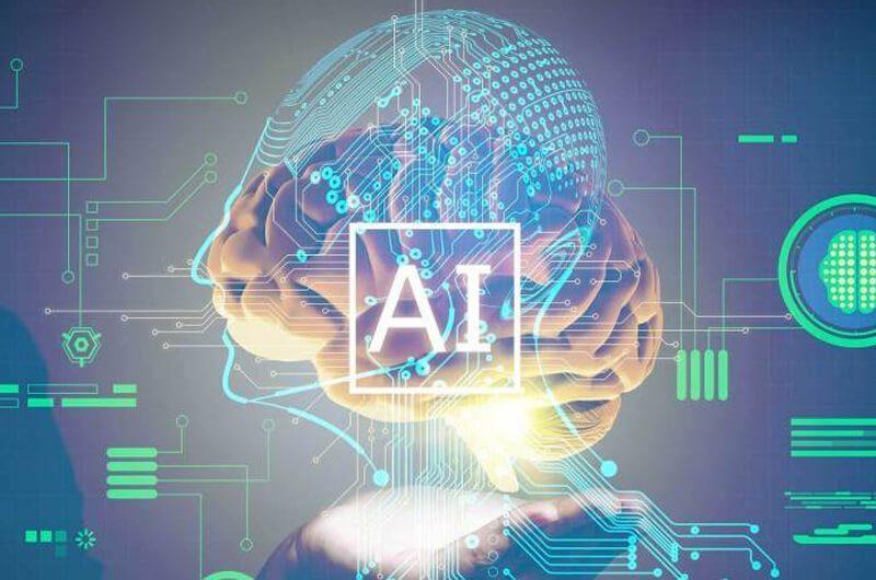 Artificial Intelligence menggantikan manusia