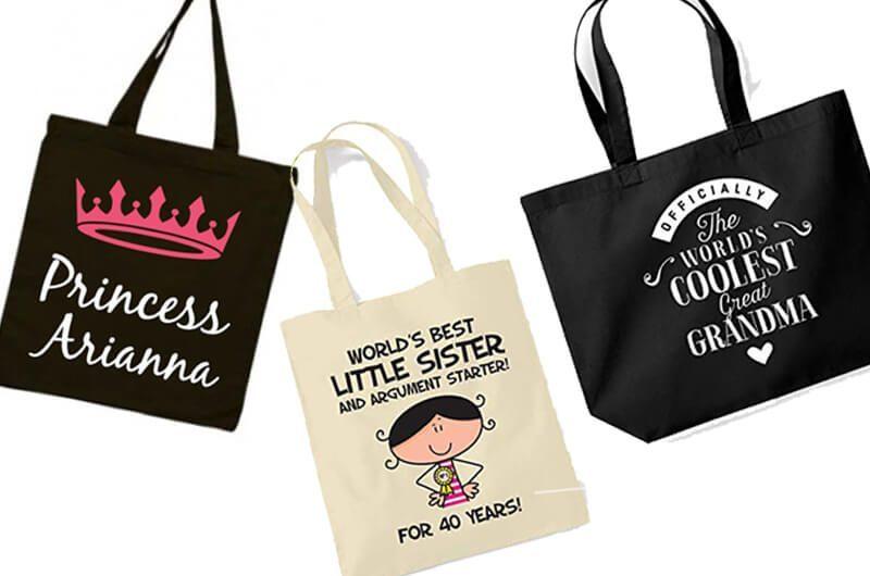 Hadiah Ulang Tahun Anti-Mainstream - Tote Bag