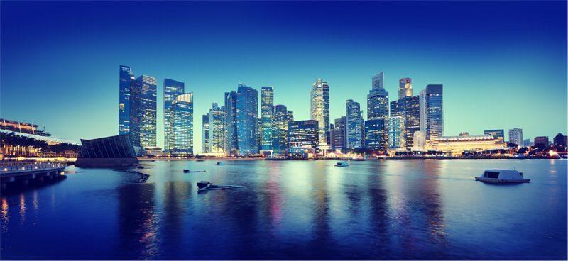 Singapura ramah investor asing