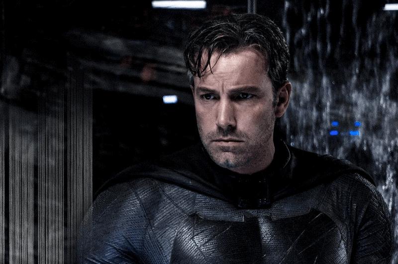 Asal usul nama seorang Bruce Wayne