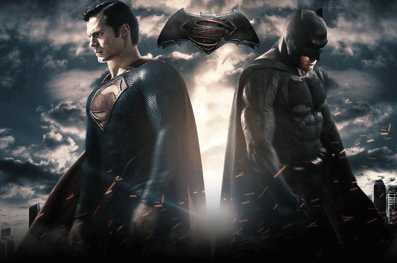 Hubungan antara ayah Batman dan ayah Superman