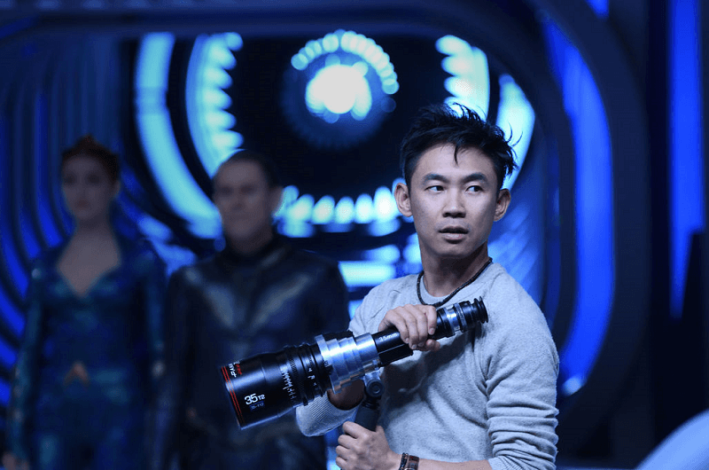 James Wan (Aquaman_Director)