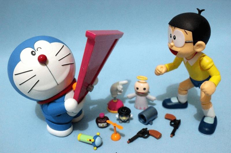 Kantong ajaib Doraemon