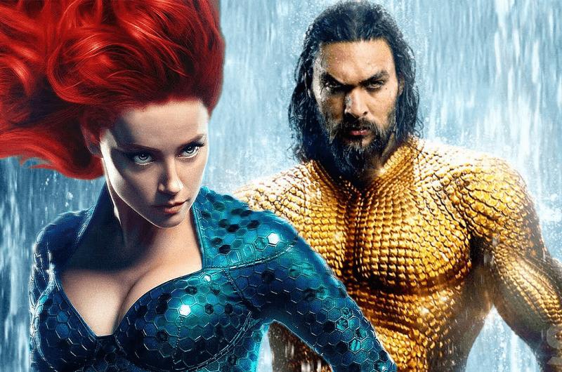 Mera Bukanlah Aquawoman