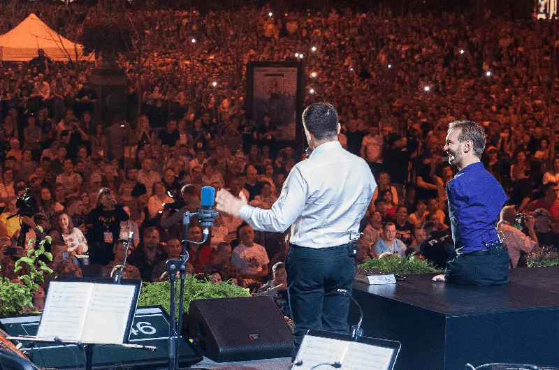 Nick Vujicic - Karier Sebagai Motivator