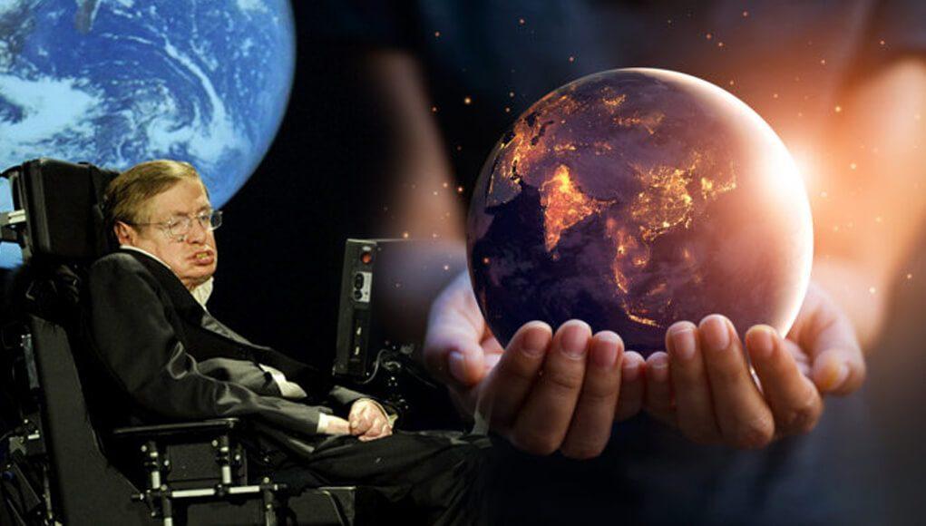 Prediksi Masa Depan Bumi yang Paling Mencengangkan