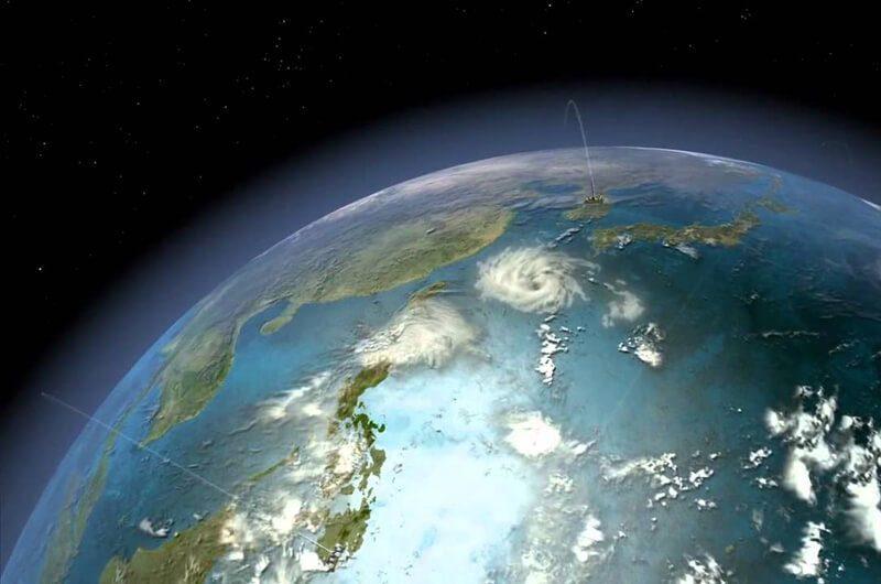 Prediksi masa depan bumi
