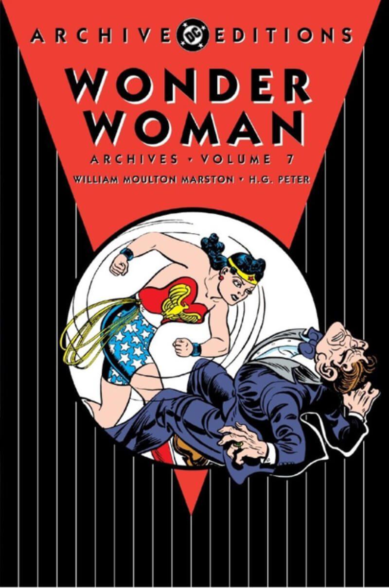 Wonder Woman tahun 1941