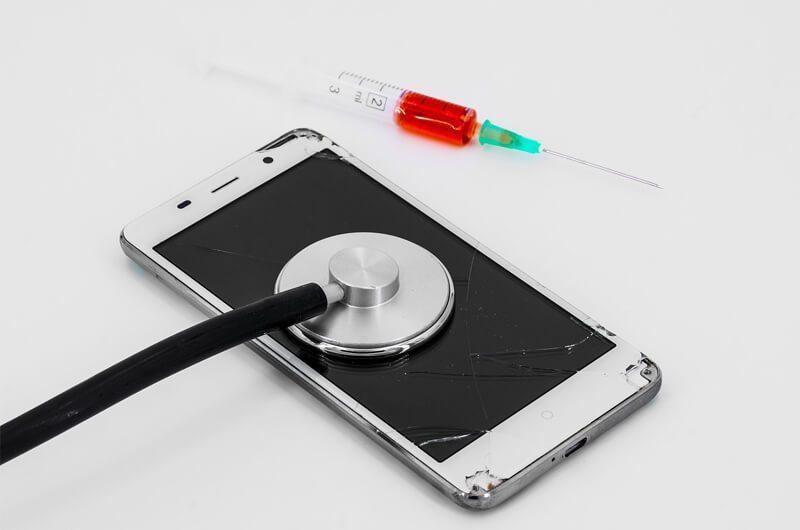 Tips merawat smartphone dengan mudah