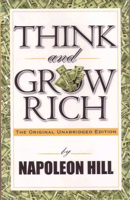 Think and Grow Rich oleh Napoleon Hill