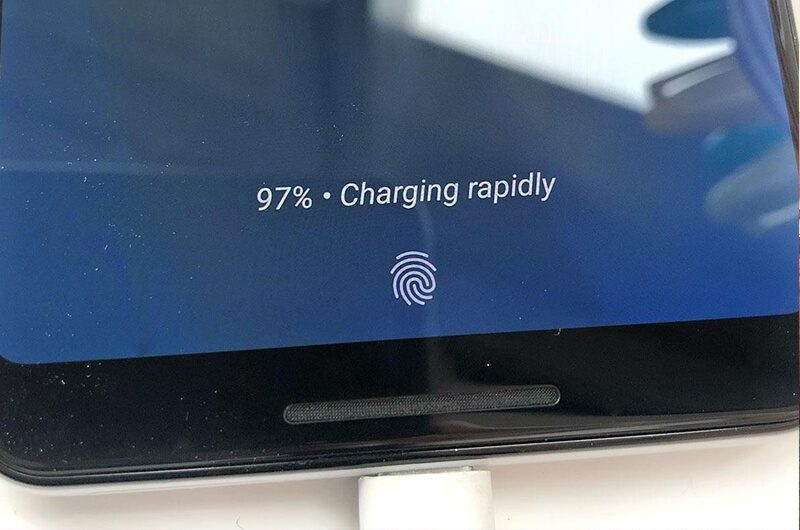 Daya tahan baterai tahan lama dan cepat mengisi saat charging. image by techadvisor.co.uk