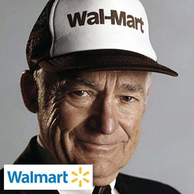 Sam Walton (Walmart)