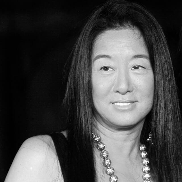 Vera Wang (Desainer Hollywood)