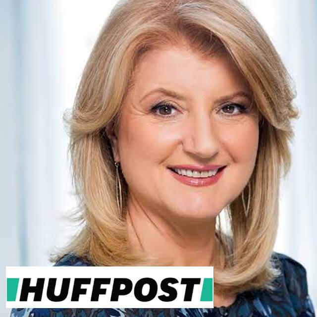 Arriana Huffington (Huffington Post)