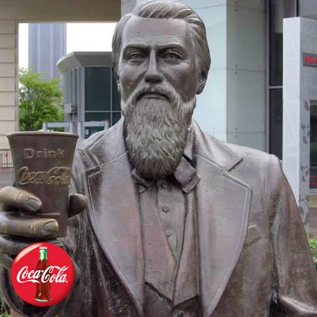 John Pemberton (Coca Cola)