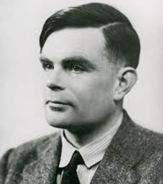 Alan Turing sebagai penemu Artificial Intelegence