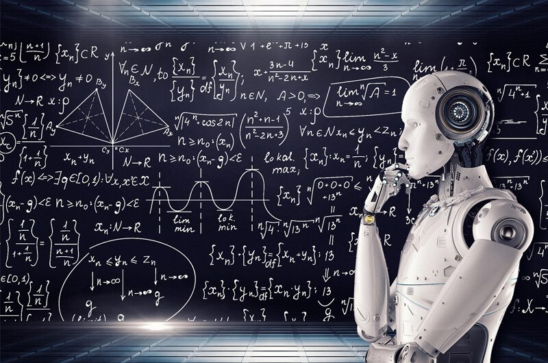 Artificial Intelligence dapat memprediksi masa depan