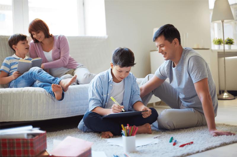 Penyesalan karena tidak mendidik anak dengan baik
