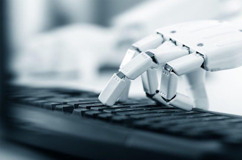 Artificial Intelligence memiliki kemampuan untuk menulis