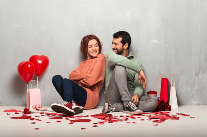 Penyesal karena tidak menyayangi pasangan