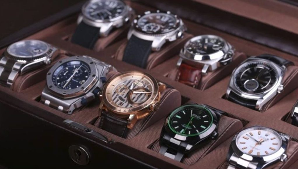 10 Merk Jam Tangan Termahal di Dunia