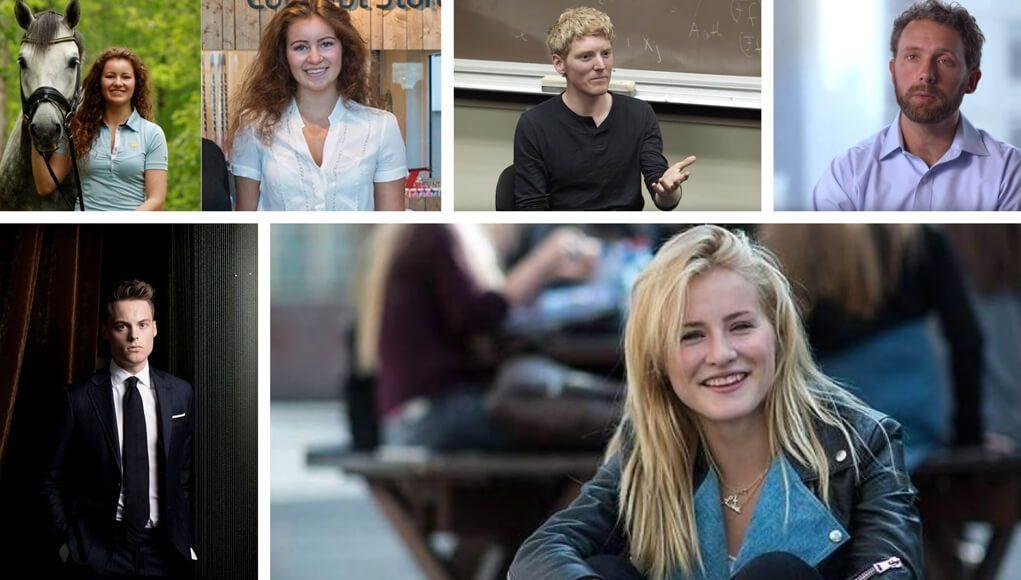 Anak Muda KaQya Raya Sukses di Bawah Usia 30 Tahun