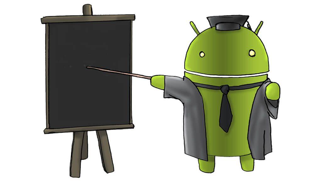 Aplikasi Belajar Terbaik di Android