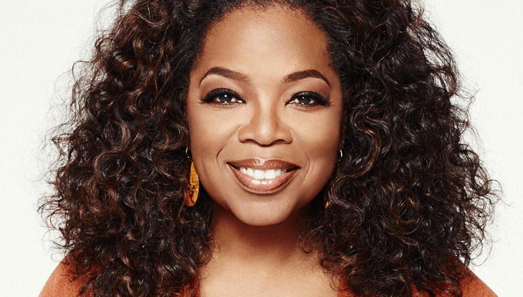 Biografi Lengkap Oprah Winfrey