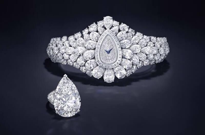 Jam tangan mewah dan mahal di dunia