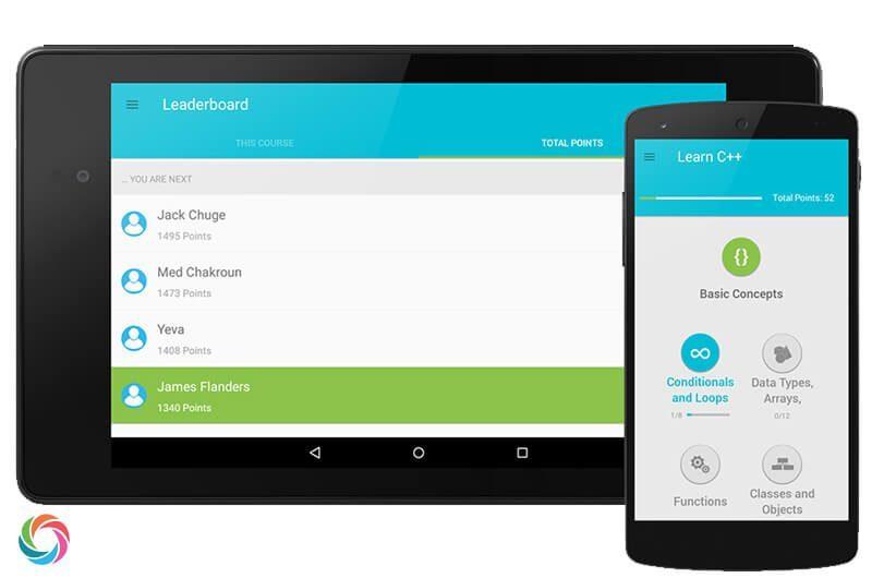 Aplikasi Android SoloLearn